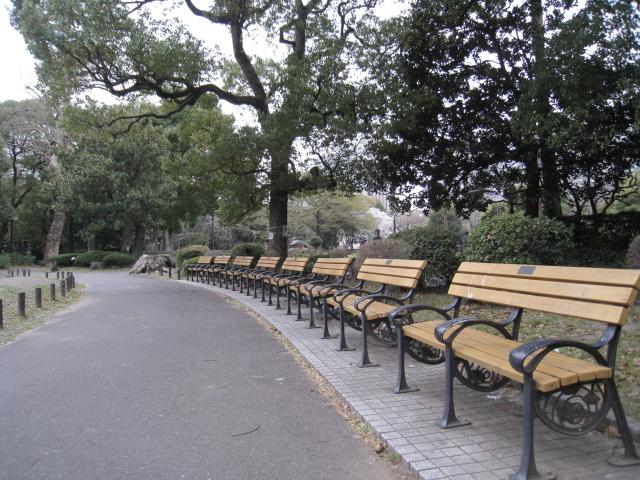 日比谷公園 054
