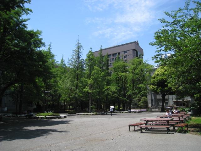 青山学院大学 021