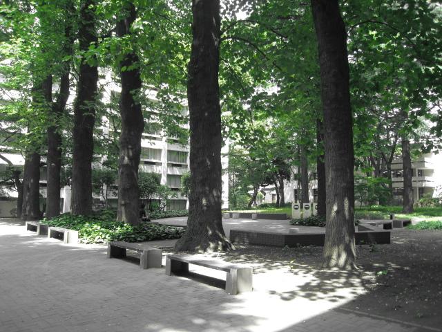 学習院大学 014