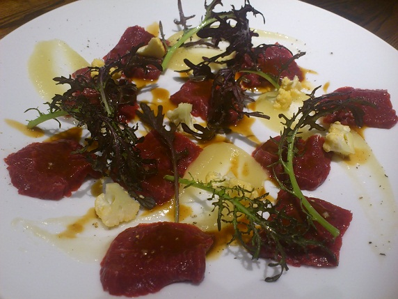 exquis 桜肉
