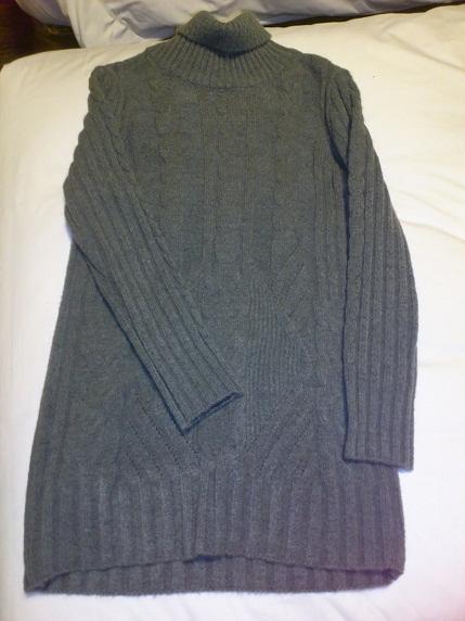 セーター.