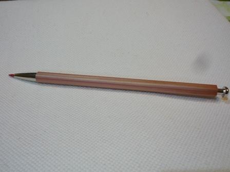 鉛筆シャープペン