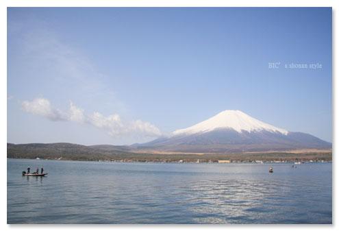 富士五湖ツアー