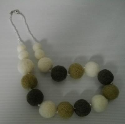 2012.12羊毛フェルト