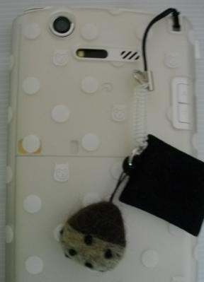 2012.12羊毛フェルト2