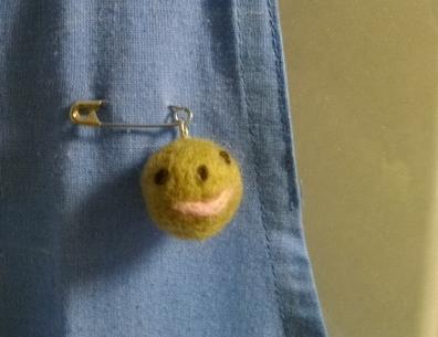 2012.12羊毛フェルト3