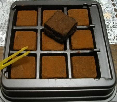生チョコ比較4