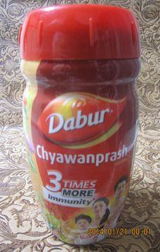 chyawanpras