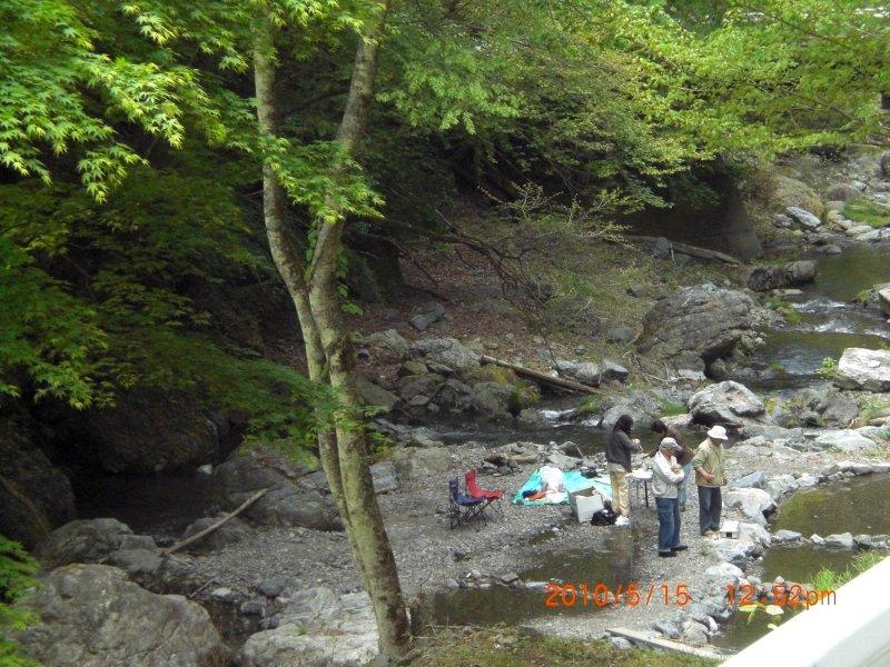 埼玉県 浦山大日高原キャンプ場 の写真g60647