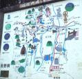 十石峠周辺地図