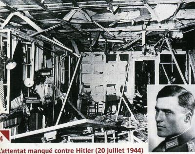 ヒトラー暗殺