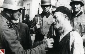 ポーランドにおける反ユダヤの迫害