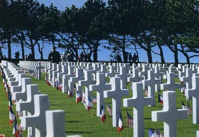 第二次大戦の記憶1