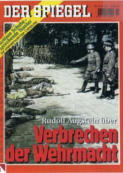 ドイツ国防軍の犯罪