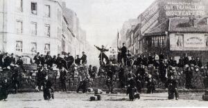パリ・コミューン1