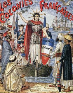 1植民地主義