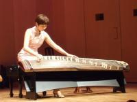 25絃コンサート ソロ