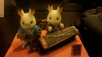うさぎ楽器2