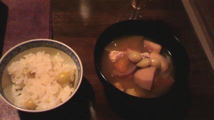東慶寺 お食事2