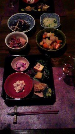 東慶寺 お食事1
