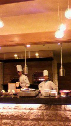 温泉ホテル3