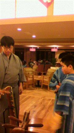 温泉ホテル2
