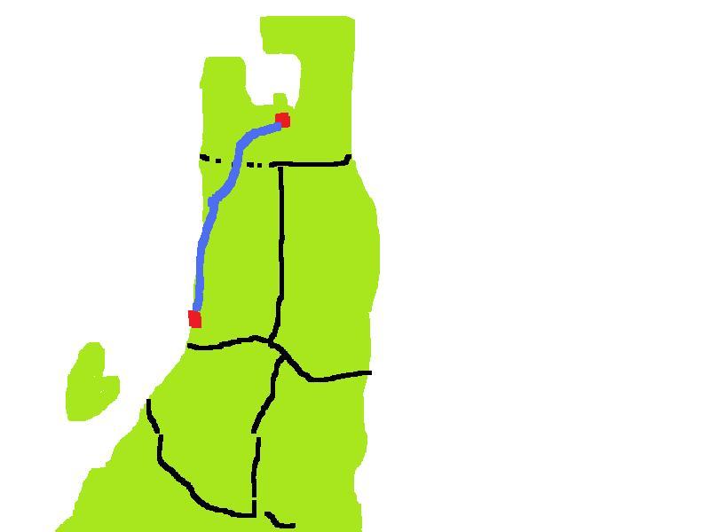 きさかた 地図