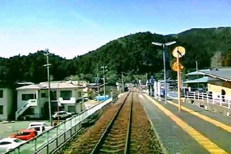 樽見鉄道5