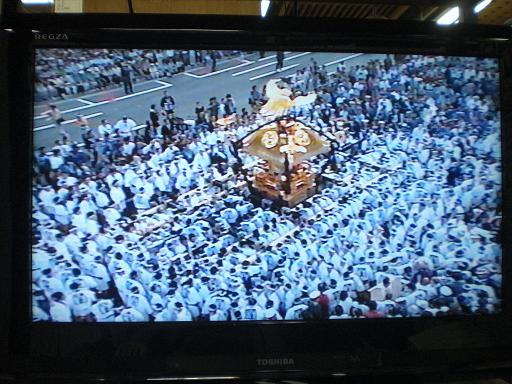 10.7.27ビデオ富岡八幡の神輿 (27)