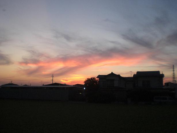 10.8.7夕陽 (3)