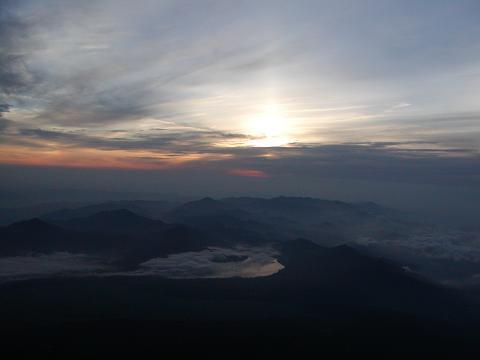 富士山平成15年8月2・3日 043