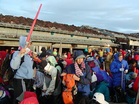 富士山平成15年8月2・3日 051