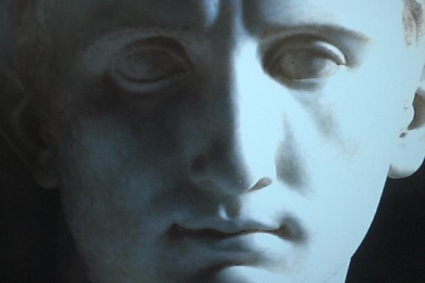 10.1.4ブログ用ローマ帝国、映画怒りの葡萄 (1)