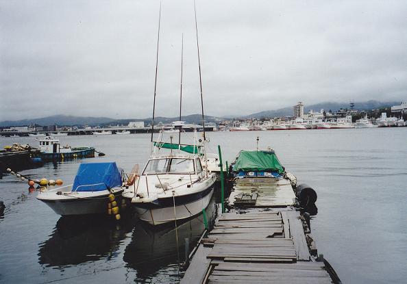 気仙沼港2