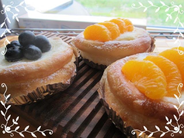 IMG_1025フルーツのパン&