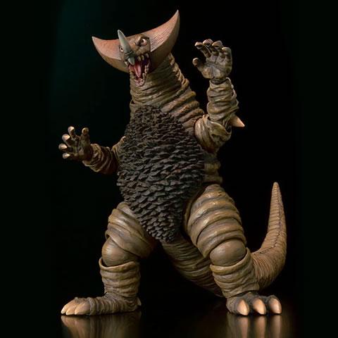 バンダイULTRA-ACT ウルトラ怪獣 ゴモラ