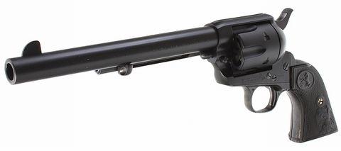タナカ モデルガン コルトSAA 7-1/2インチ キャバルリー