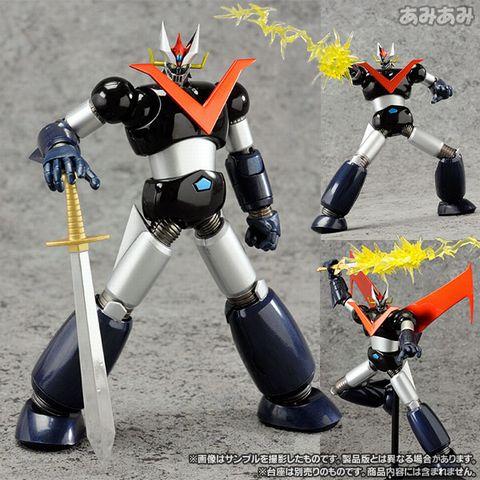 BANDAIスーパーロボット超合金 グレートマジンガー