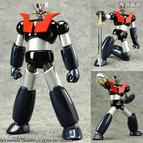 BANDAIスーパーロボット超合金 マジンガーZ