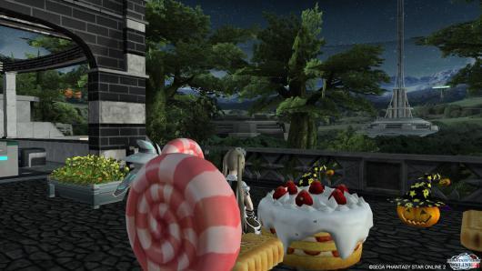 お菓子のおうち♥