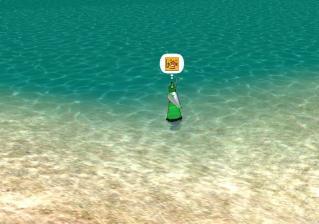普通の海(釣り)