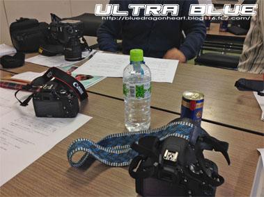 カメラ教室