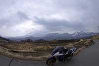 パノラマラインから浅間山