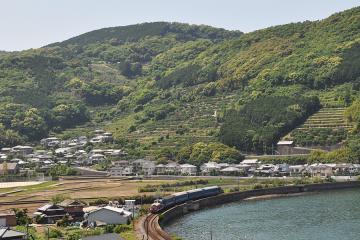 九州一周ブルトレ(5)