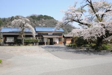 春爛漫の三江線(44)
