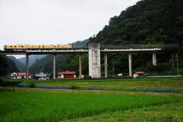 三江線キヤ検来訪(28)