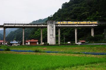 三江線キヤ検来訪(29)