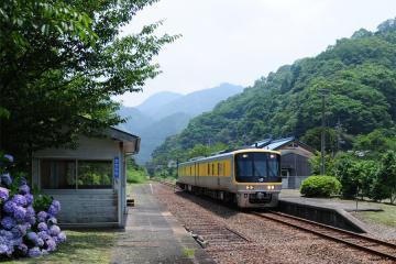 三江線キヤ検来訪(34)
