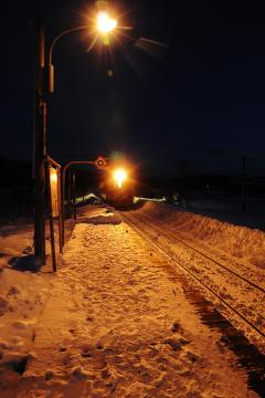 北星駅(14)