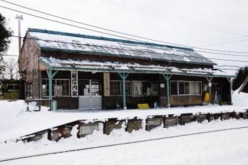 雄信内駅(6)